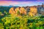 tour degli etruschi